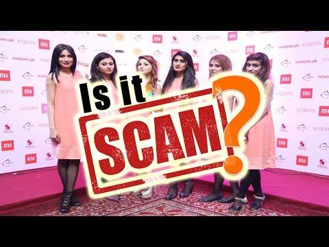 Mistore.pk Scam | Free Publicity ????