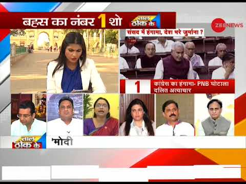 Taal Thok Ke: Has fasting become a new weapon of politics?