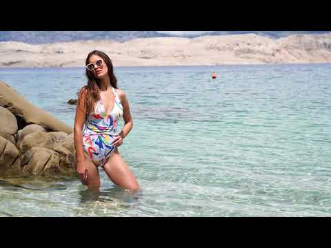Making of Lisca Fashion Swimwear Collection SS21