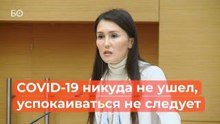 Казанский Кремль коронавирус никуда не ушел у врачей работы меньше не стало