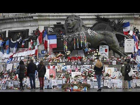 Charlie Hebdo: