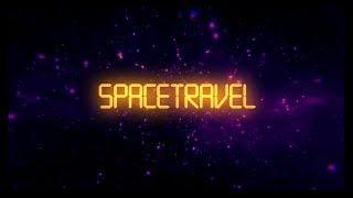 SPACETRAVEL - The Choppy Bumpy Peaches (Official Music Video)