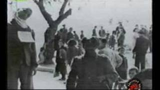 Greek Resistance against Nazis war II 1941 - 1944