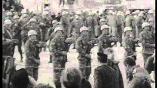 הסכם הפרדת הכוחות בין ישראל למצרים שנחתם לאחר מלחמת יום הכיפורים, בקילומטר ה- 101.