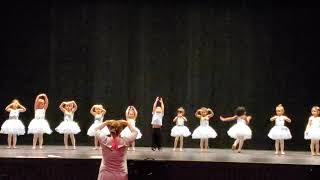 Inara ballet dance