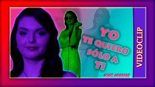 Canción: Yo te quiero sólo a ti - Videoclip - Flos Mariae