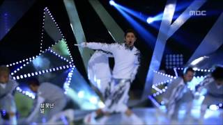 TVXQ - Catch Me, 동방신기 - 캐치미, Music Core 20121006