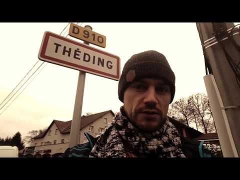 Villes et Villages de Moselle en Rap