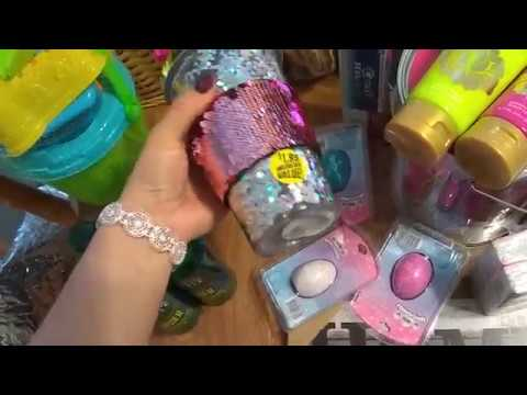 Brand New 99 Cent Store Only Haul!! W/99 Cent Store Only Store Fanatics!!!