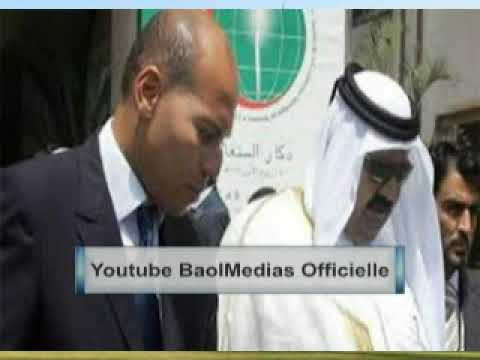Urgent Compalo Karime Zade Dafaye Ligueeye Qatar
