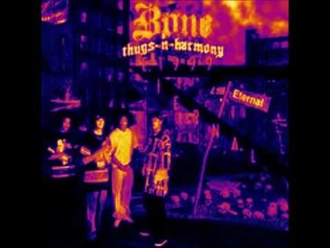 BoneThugs-N-Harmony - E. 1999 Eternal (Chopped N Screwed)