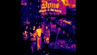 BoneThugs-N-Harmony - E. 1999 Eternal (Chopped N Screwed)