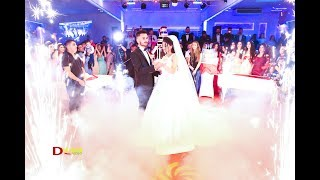 Salar & Rana #Wedding Part-4- in Bremen Music Sezgin Efshiyo by Dilan Video 2018