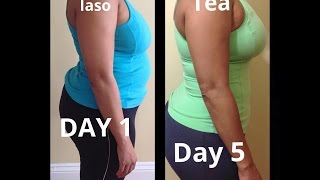 IASO TEA REVIEW| IASO TEA REVIEW| TLC| TLC| TOTAL LIFE CHANGES