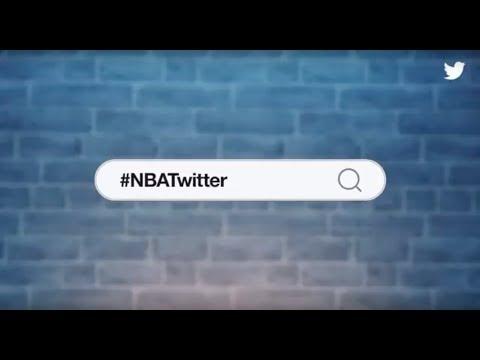 #NBATwitter is...