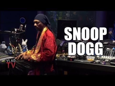 Snoop Dogg on Crips Spreading Around the World, Even in Vietnam