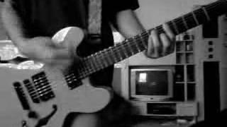 Die Ärzte - Motherfucker 666 (E-Gitarre Cover)