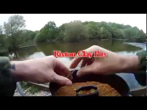 Rixton clay pits