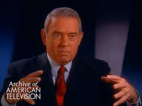 Dan Rather on covering the 1968 Democratic National Convention - EMMYTVLEGENDS.ORG