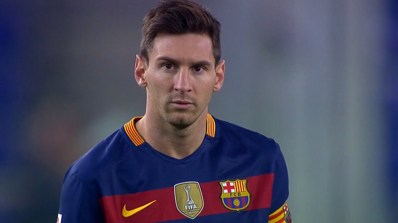 Download Lionel Messi vs Espanyol (Away) 15-16 HD 1080i (13/01/2016) - English Commentary