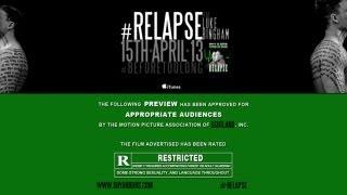 SHY & DRS - #RELAPSE (The Trailer) [feat. Keenan Cahill & Luke Bingham]