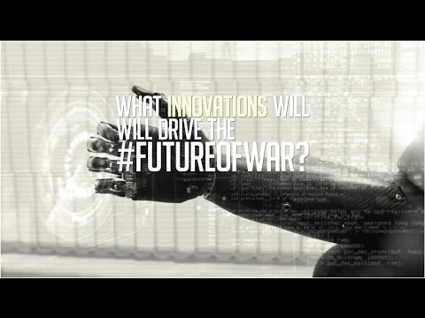 Disruption and Destruction: Where Will Military Innovation Of The Future Come From?