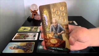 virgo may 2016 tarot reading tarot spirit