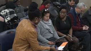 Newark hosts job fairs for the upcoming 2020 census