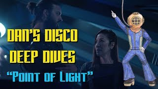 "Easter Eggs, Canon Connections, & Theories for Discovery S2E03 ""Point of Light"" (Spoilers!)"