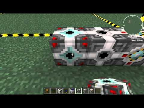 Tekkit Tut: How to Power a Quarry Via Solar Energy