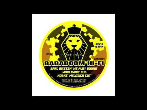 Darren Jamtone – Worldwide Dub – A2