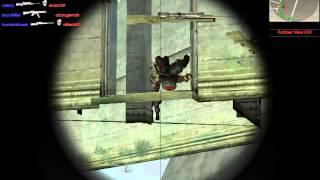 Repeat youtube video Blackshot LostTemple Glitch 2013