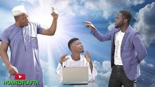 COVID 19 VS NCDC WAHALA - Homeoflafta Comedy