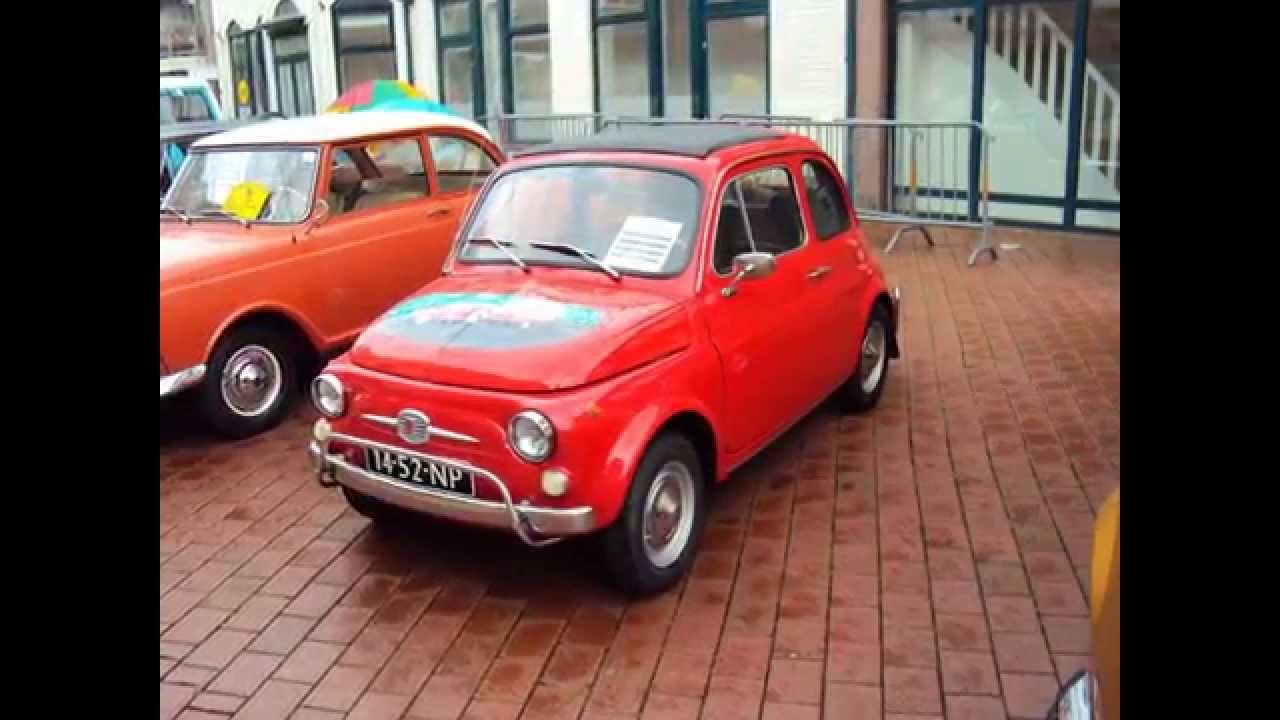 Oldtimers Oude Autos Youtube