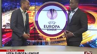 UEFA Europa League - The Pulse Sports on JoyNews (16-5-18)