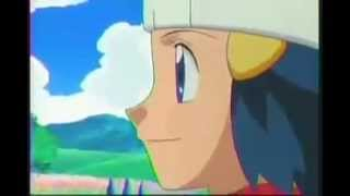 Pokemon Diamond and Pearl Battle Dimension Theme song