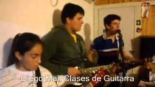 Cuatro Vientos Alumnos de Diego Mait y Luis Farias Tabossi Sosa Maria Grande Hasenkamp Cerrito