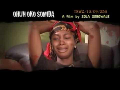 Download OHUN OKO SOMIDA TRAILER