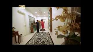 Kim Henares gives Kara David an exclusive tour of her home | Powerhouse