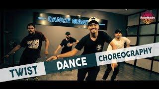 Twist Dance Choreography by Ronak Sonvane | Saif Ali Khan & Deepika Padukone | Dance Mantra