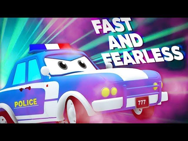Car Cartoons - Road Rangers + More Vehicle Videos for Kids