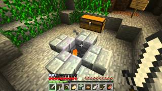 Minecraft 1.5.2 Adventure Map