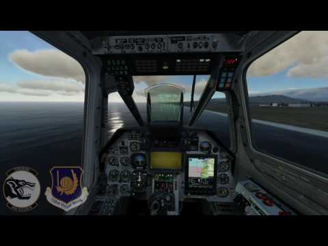 132nd Virtual Wing: OPGT MSN15 - CAS/FAC(A) Multiple assets