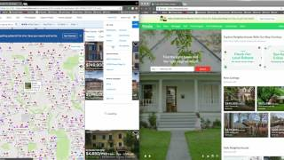 Zillow and Trulia - Common Needs