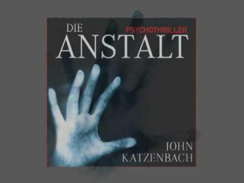 Die Anstalt YouTube Hörbuch Trailer auf Deutsch