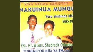 Tengenezeni Njia Ya Bwana