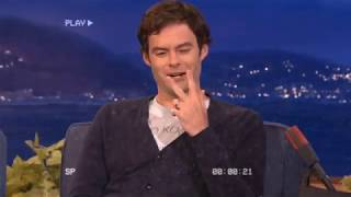 Bill Hader Celebrity Impressions (with references)