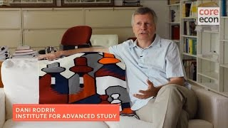 Dani Rodrik: Globalisation - the trade-offs