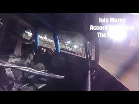 Joel Murns Accord Speedway Gobbler 2017