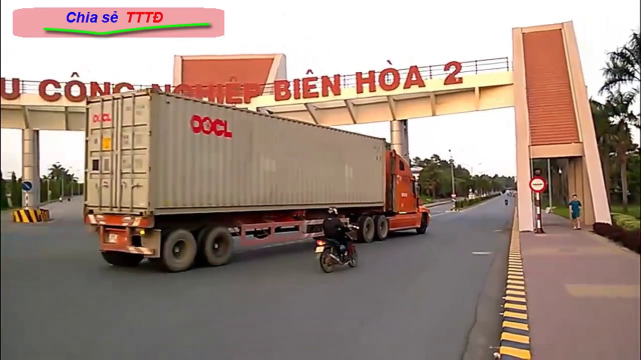 Công nhân khu công nghiệp Biên Hòa 2 tỉnh Đồng Nai!